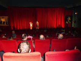 Publikumsdiskussion