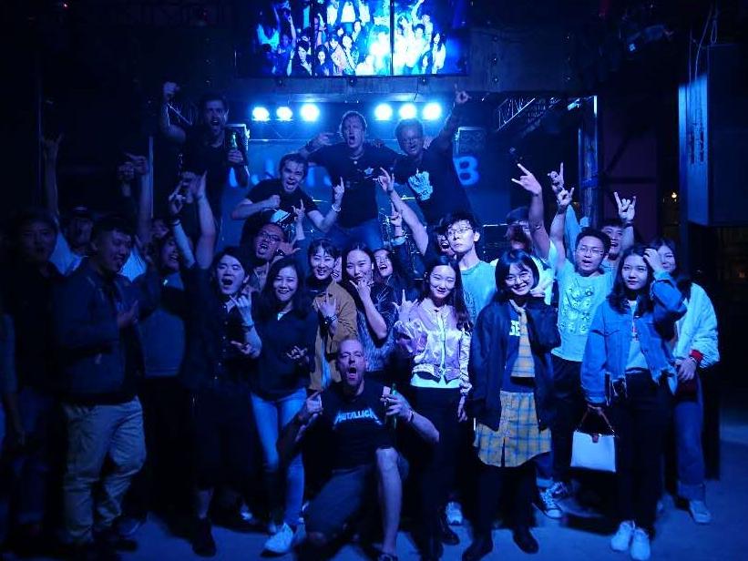 13 Club Tianjin