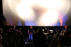 Hardrock im Kinosaal
