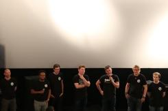 Q & A nach dem Film